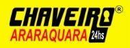CHAVEIRO ARARAQUARA 24 HORAS / (16) 99704-6101 Logo